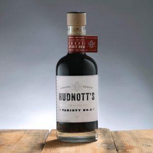 Hudnott's Coffee Rum