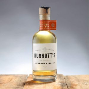 Hudnott's Grapefruit Vodka