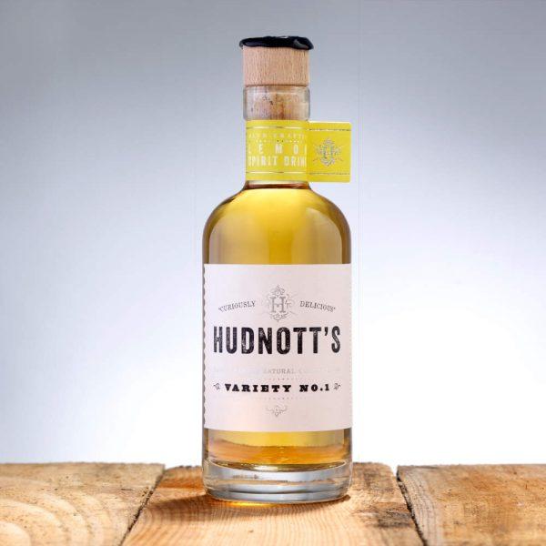 Hudnott's Lemon Gin