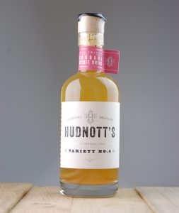 Buy Hudnott's Rhubarb Vodka